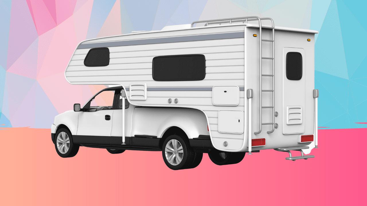 5 Best Lightweight Truck Campers in 2021