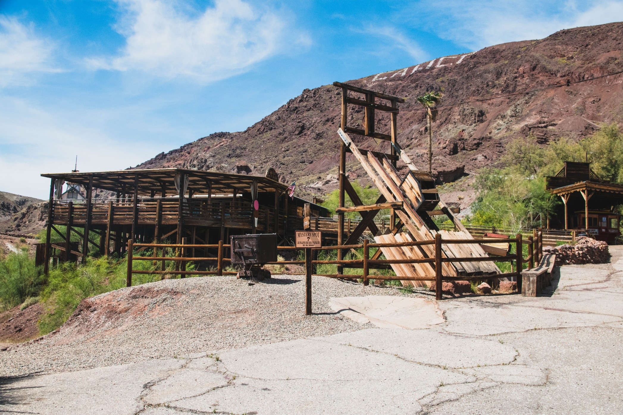 The Calico Ghost Town Road Trip Guide