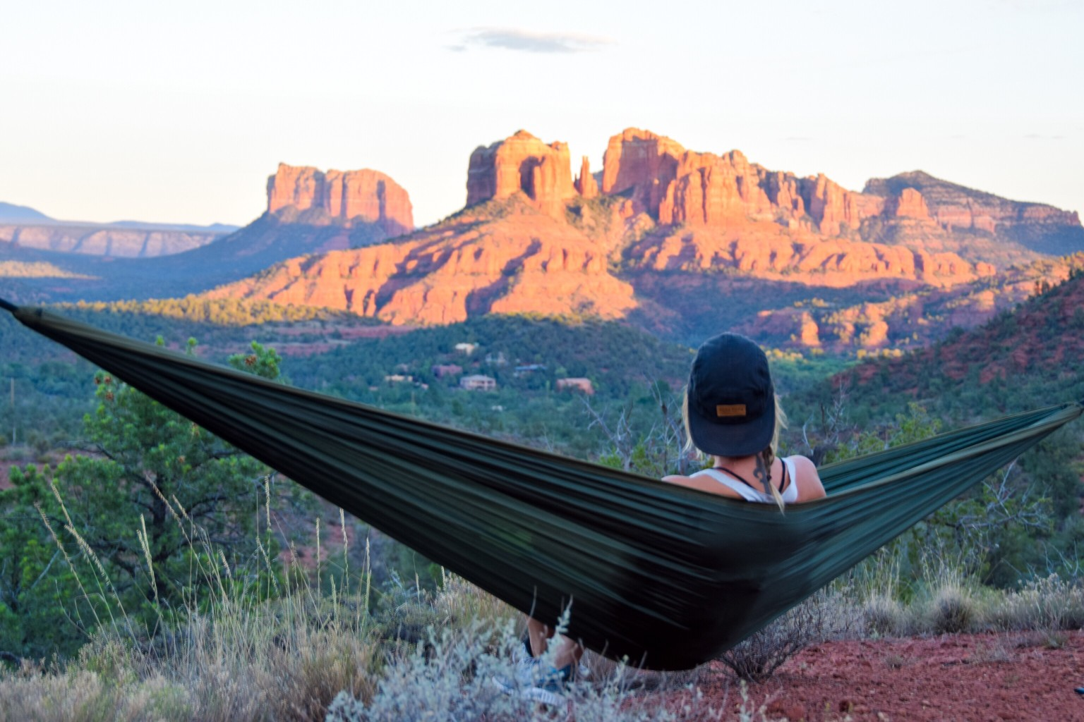 Gov't Extends Ban on Boondocking in Parts of Arizona