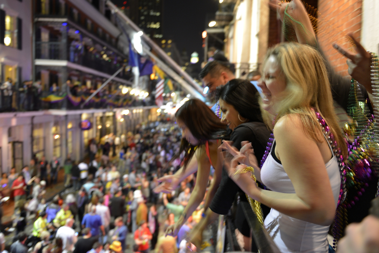 How to Spend a Day in New Orleans, Louisiana