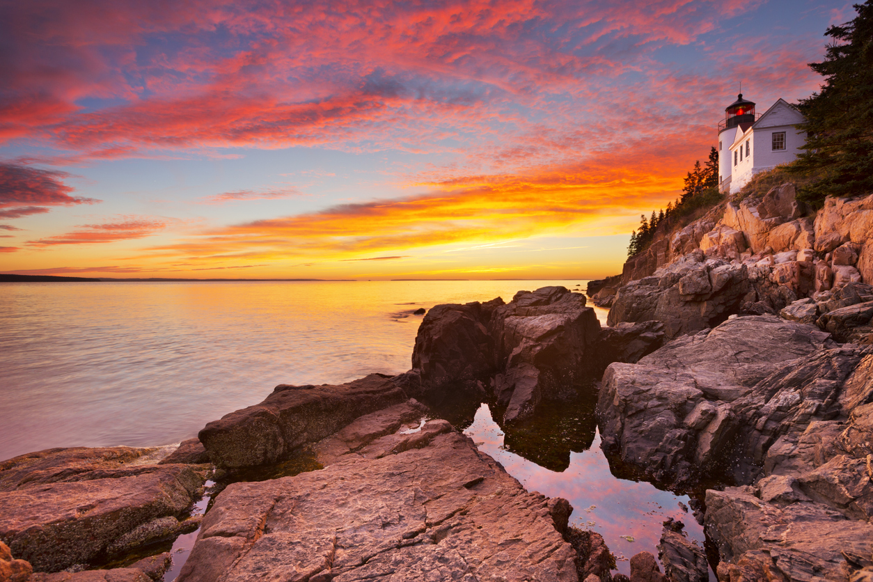 How to Spend a Day in Acadia National Park