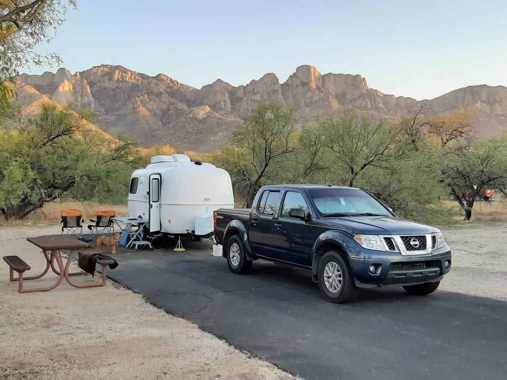Casita travel trailers are great for families, couples, or solo travelers who don't want a huge RV or an expensive tow vehicle.