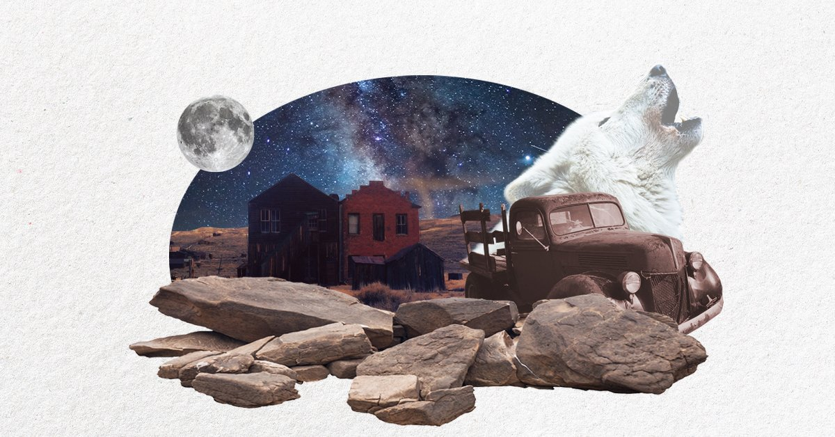 The Bodie Ghost Town Road Trip Guide
