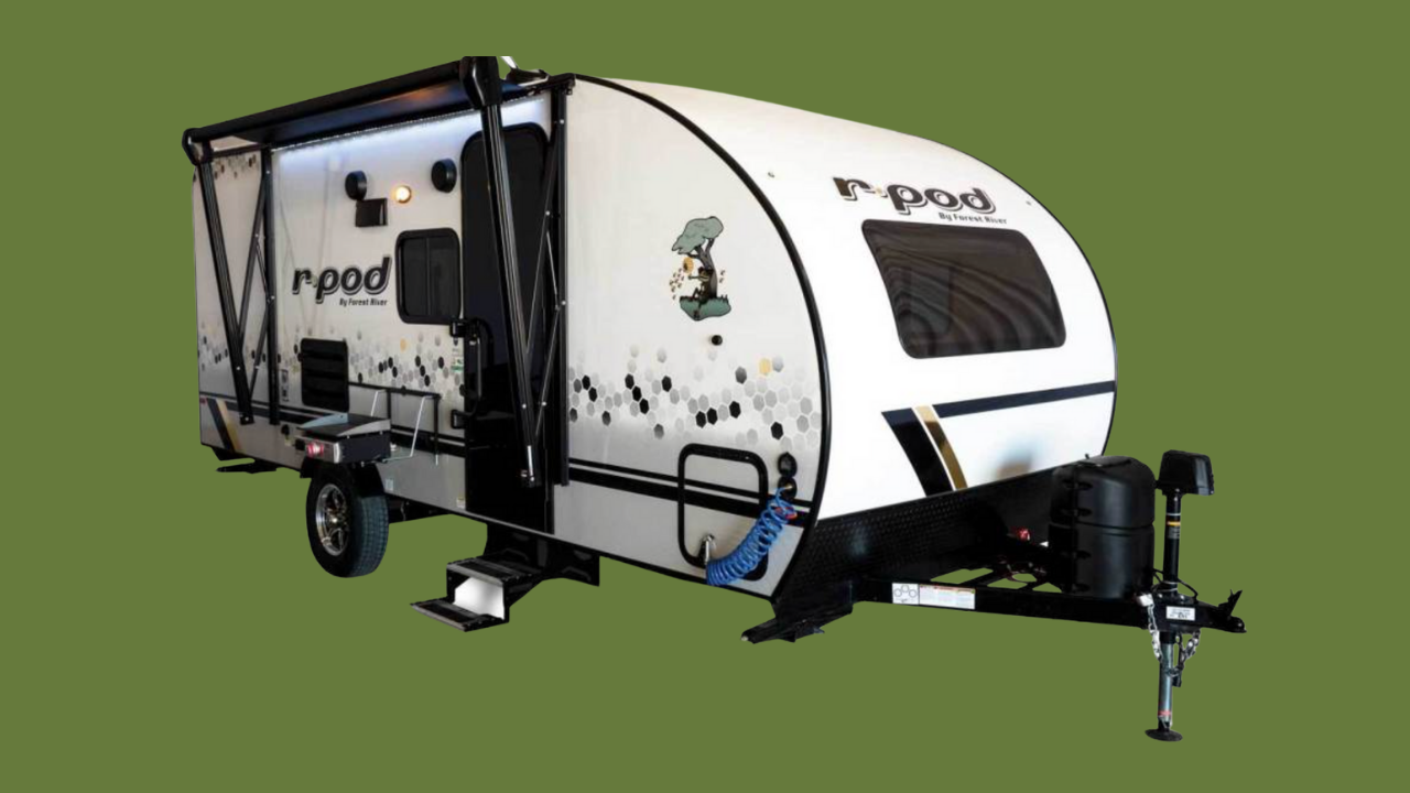 Is an R-Pod Camper Worth the Price?