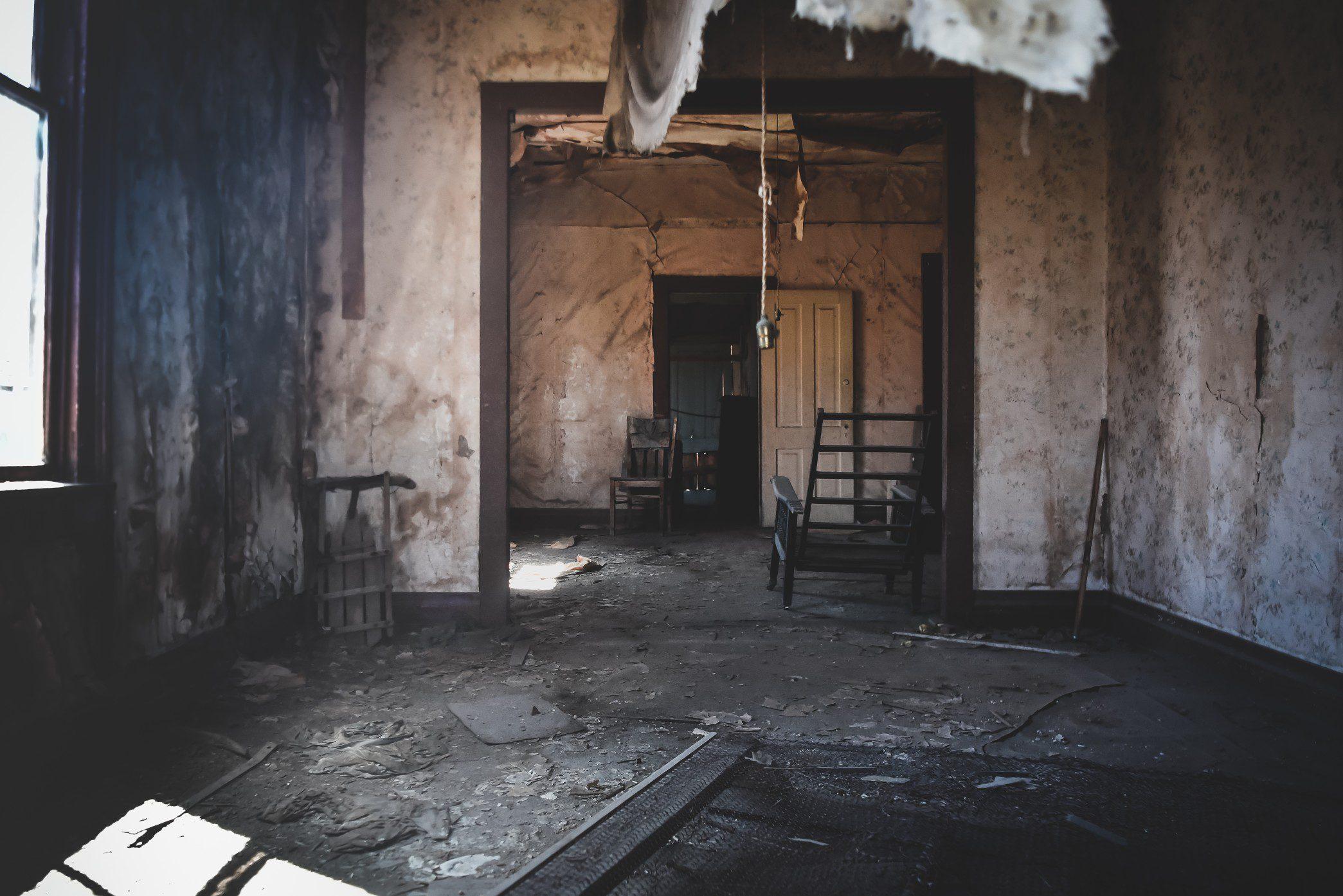 The Cerro Gordo Ghost Town Guide