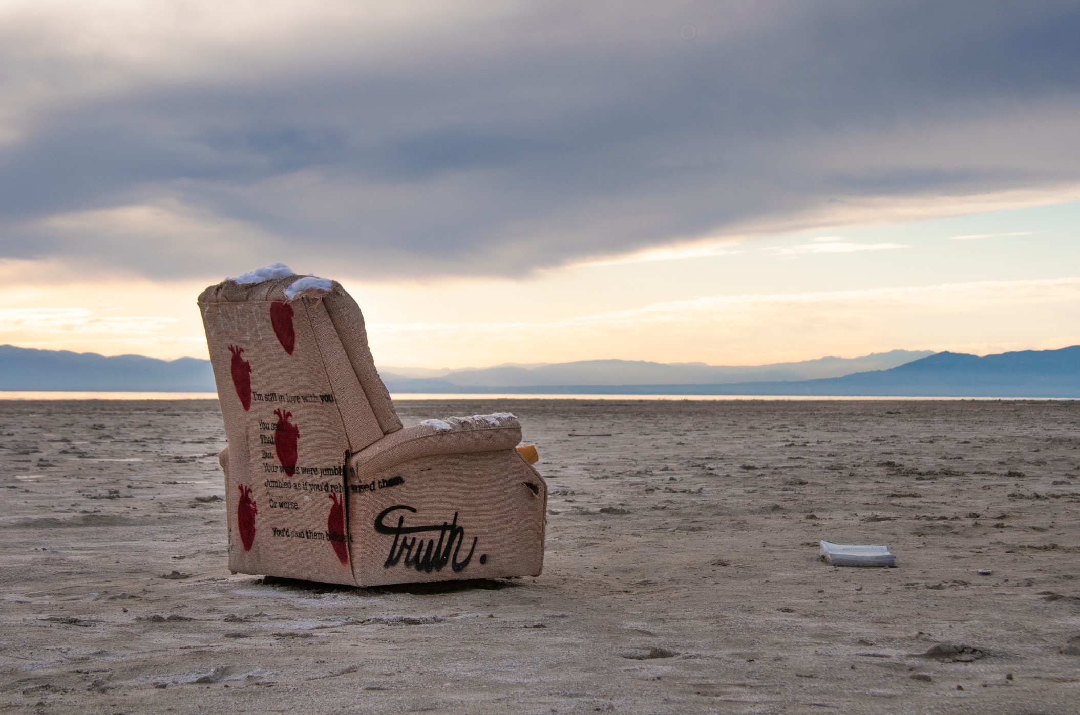 The Bombay Beach Road Trip Guide