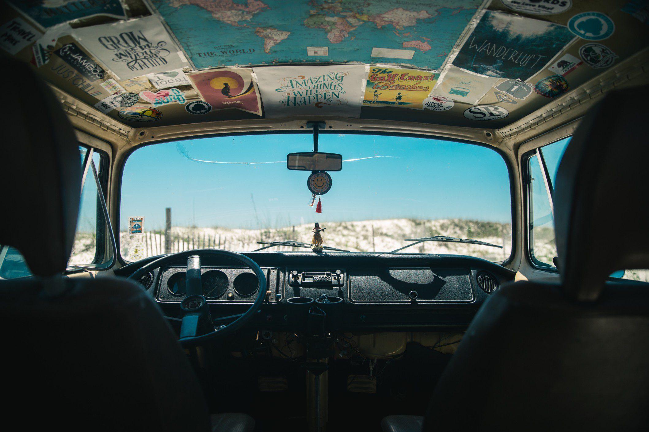 5 Reasons to Avoid a Camper Van