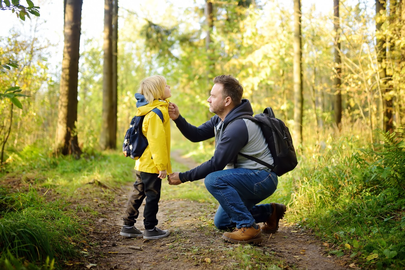 5 Best Kids Hiking Boots for Camping