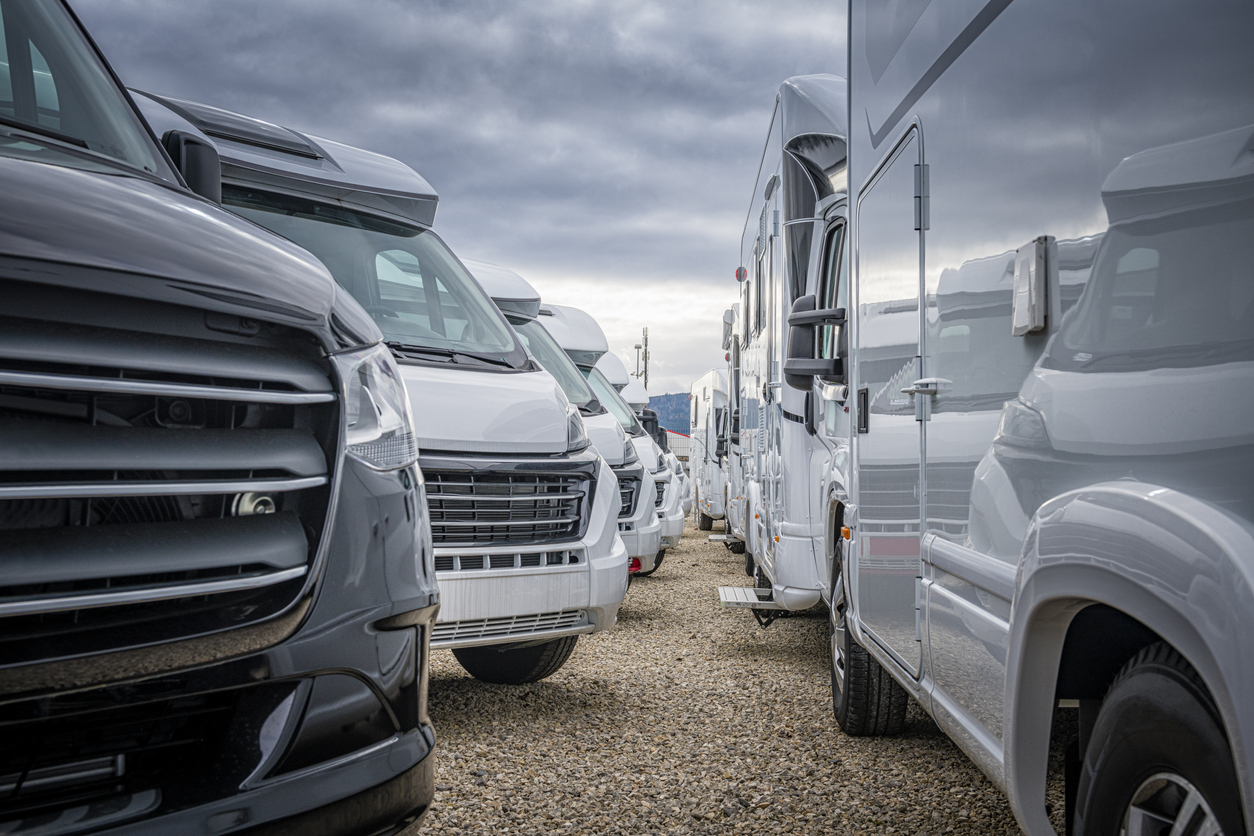What Is An RV Consignment?