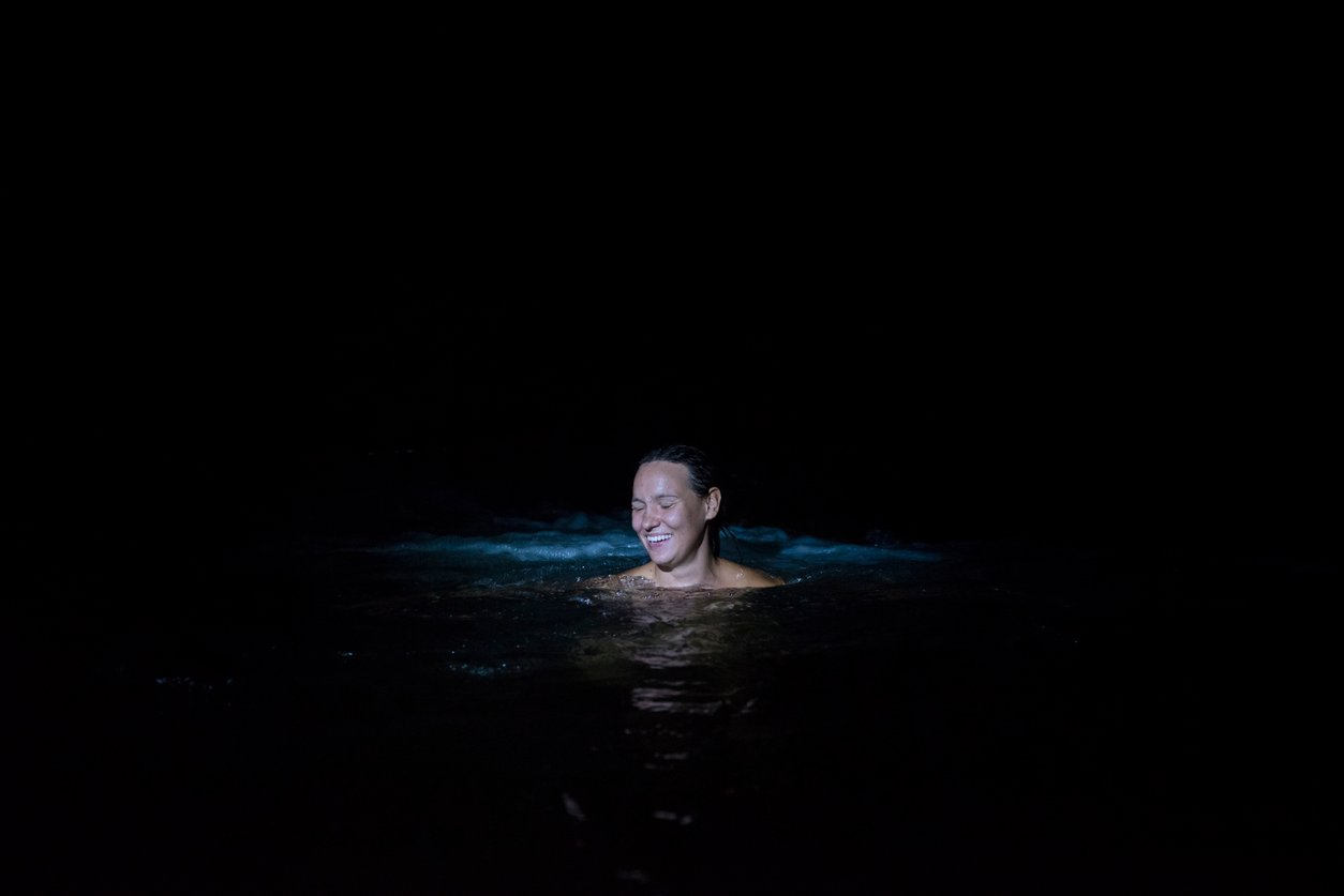 Is Skinny Dipping Okay (and Legal) When You're Camping?