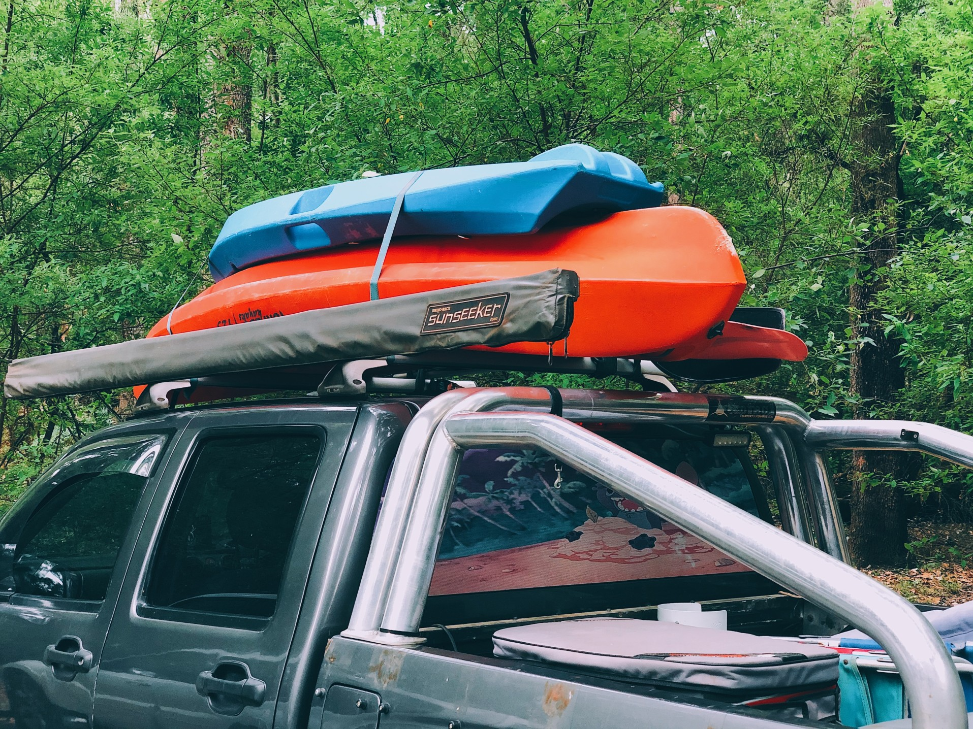5 Best Kayak Racks for Cars and Trucks