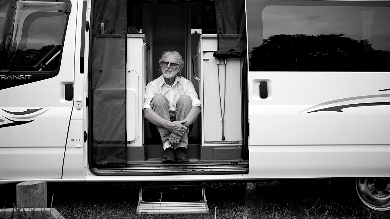 How Safe is Overnight RV Parking?