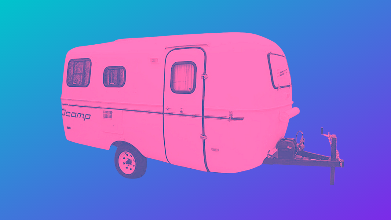 What Is a Scamp Camper?