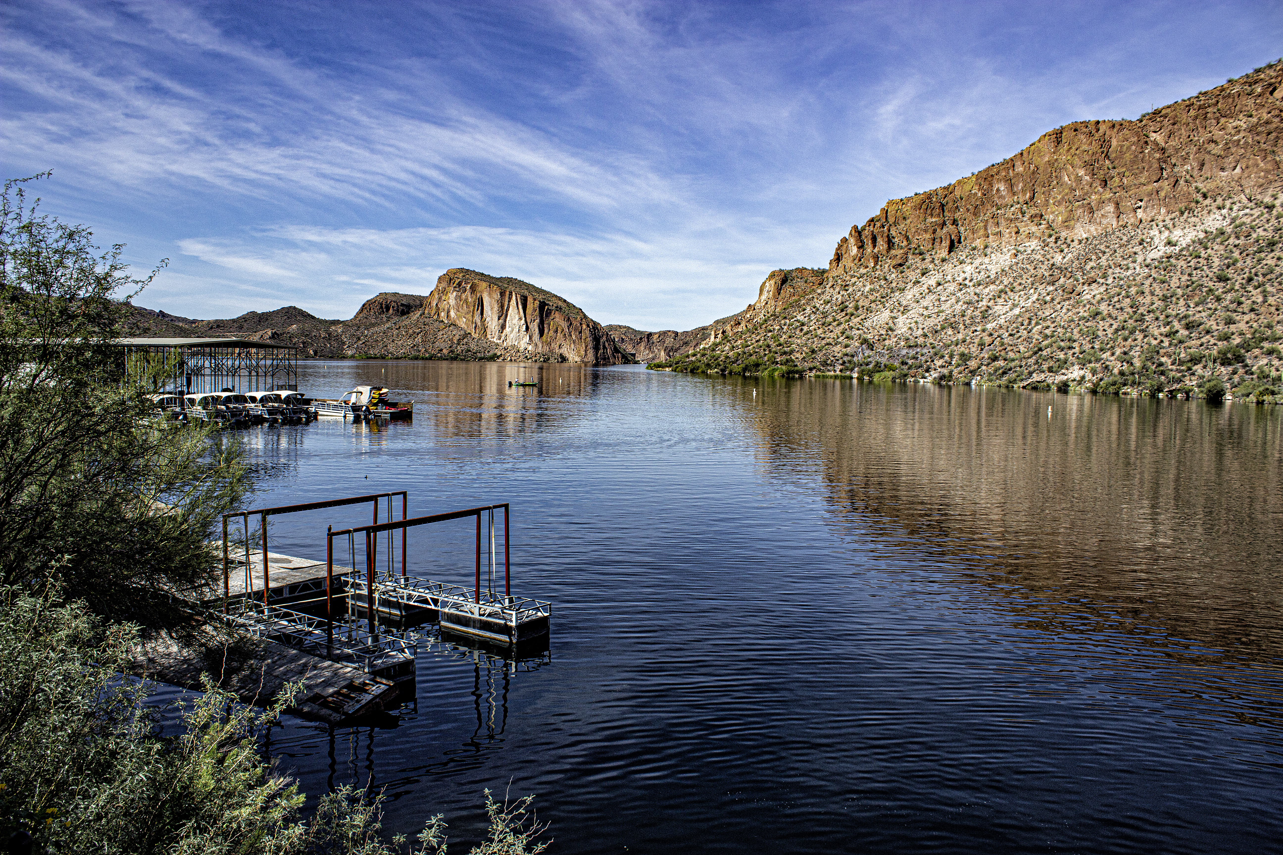 The Ultimate Canyon Lake Camping Guide