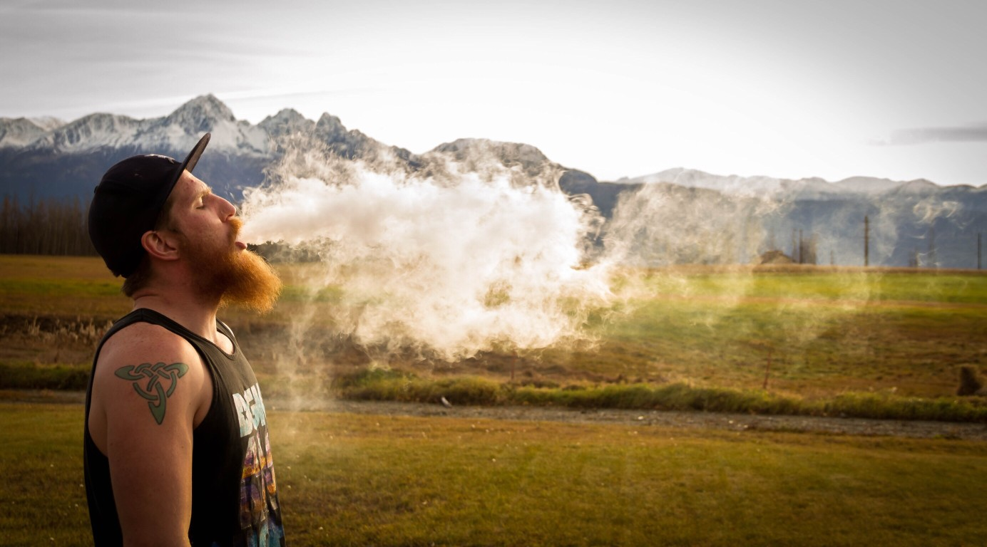 Is It Legal to Smoke In National Parks?