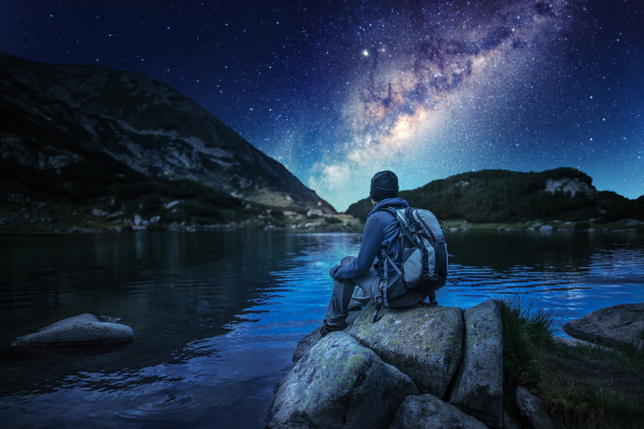 7 Best Stargazing Spots in the USA