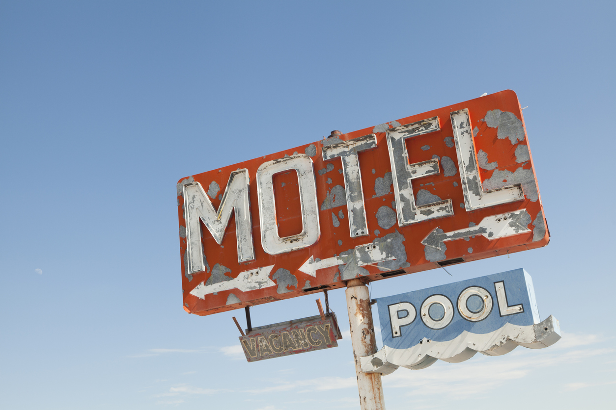 5 Reasons to Avoid a Route 66 Road Trip