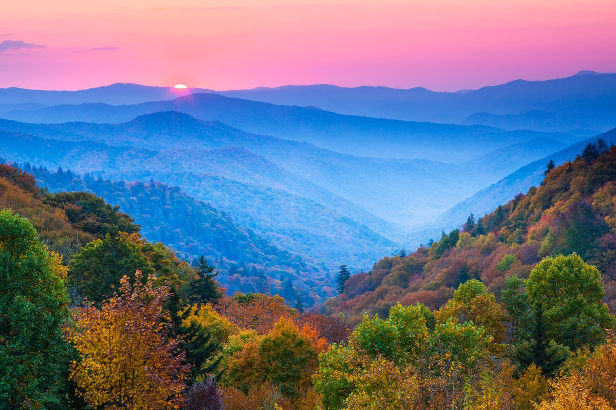 5 Reasons To Avoid Great Smoky Mountains National Park