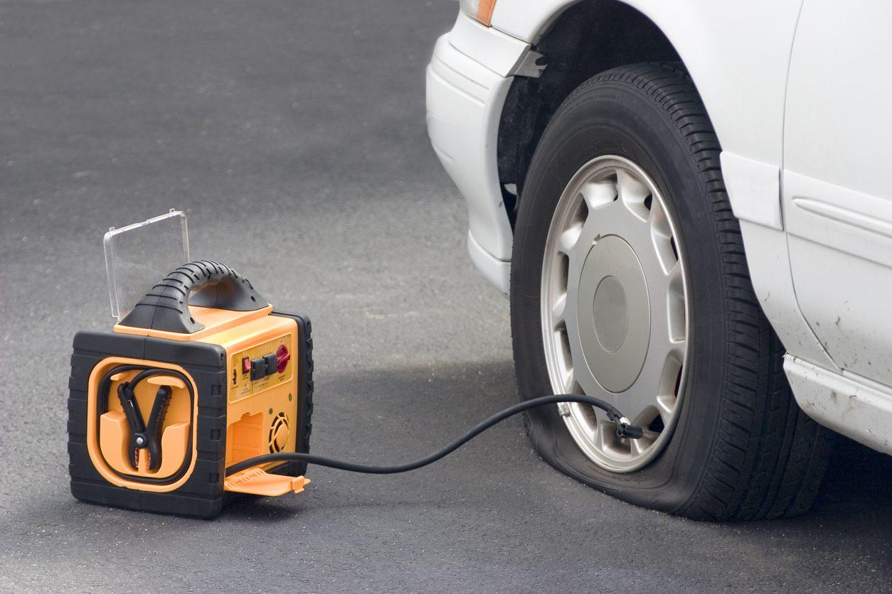 Portable Air Compressor: Decent, Better, Best