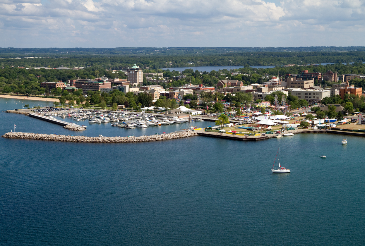 Best To Worst: Traverse City Campgrounds Ranked