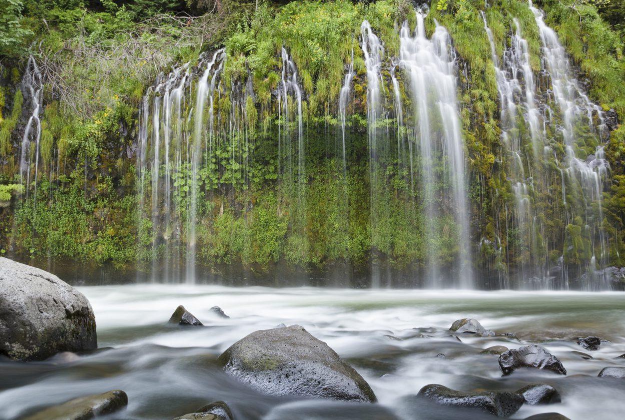The Mossbrae Falls Road Trip Guide