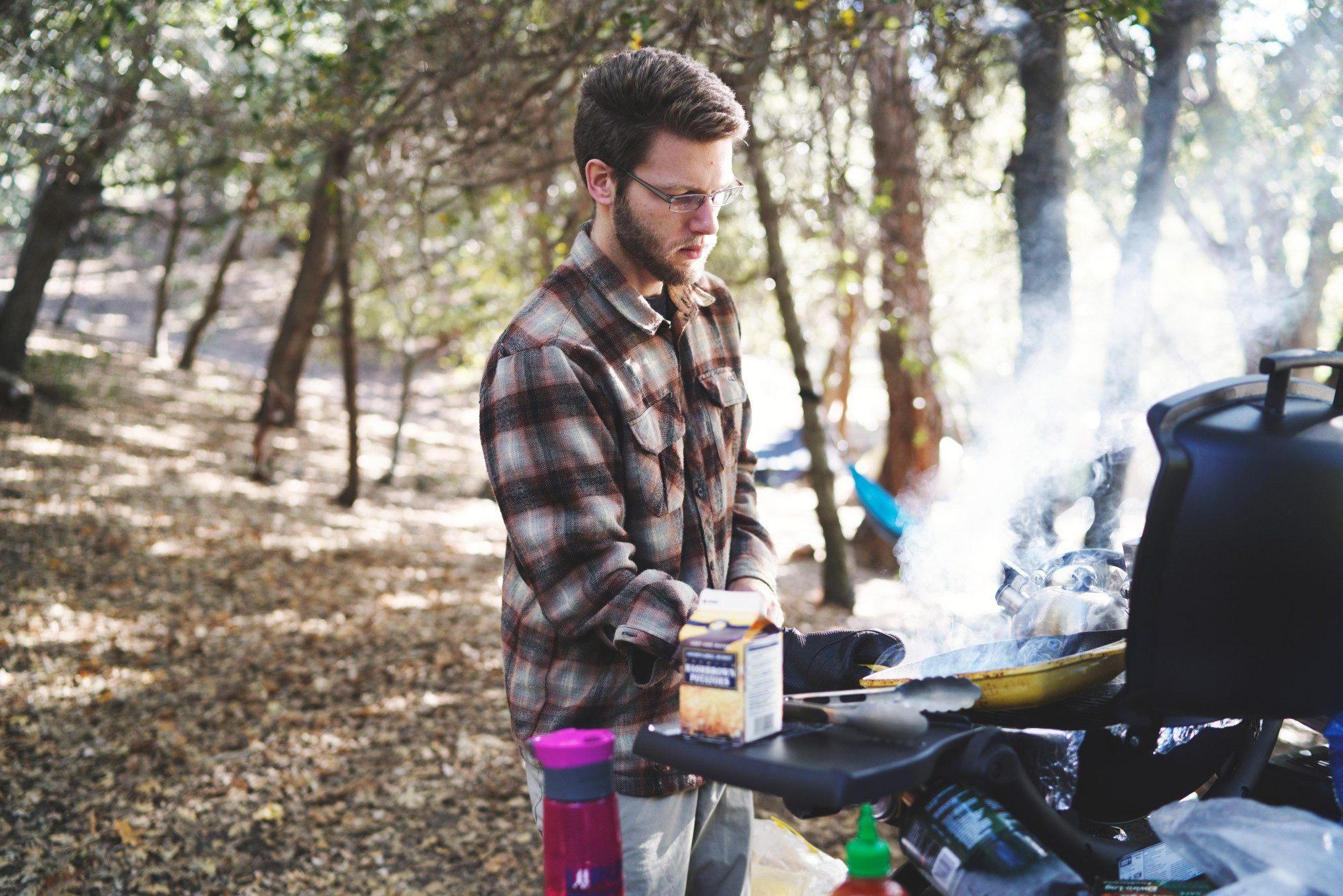 5 Easy Camping Meal Hacks