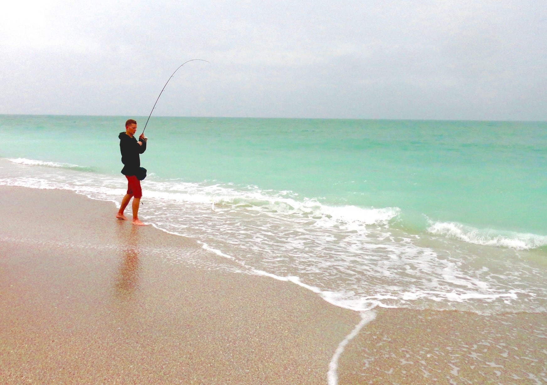 How to Get a Florida Fishing License