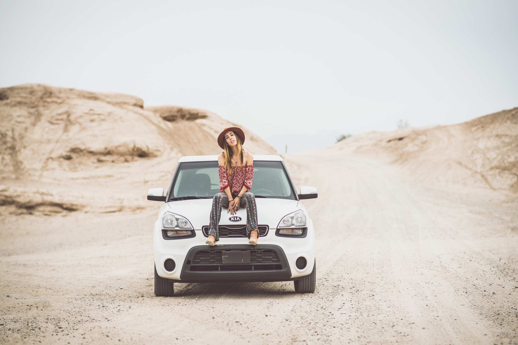 5 Ways to Ruin Your Road Trip
