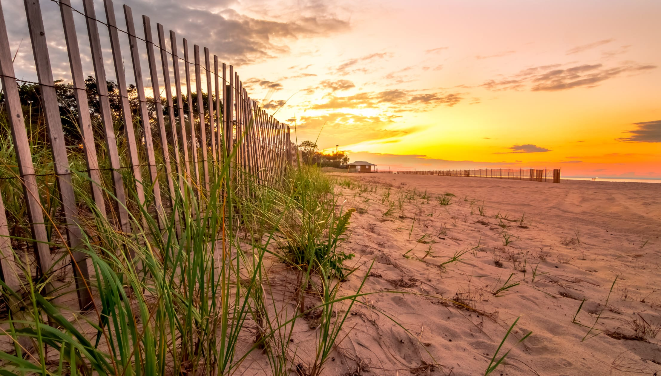 7 Best New York Beach Campgrounds