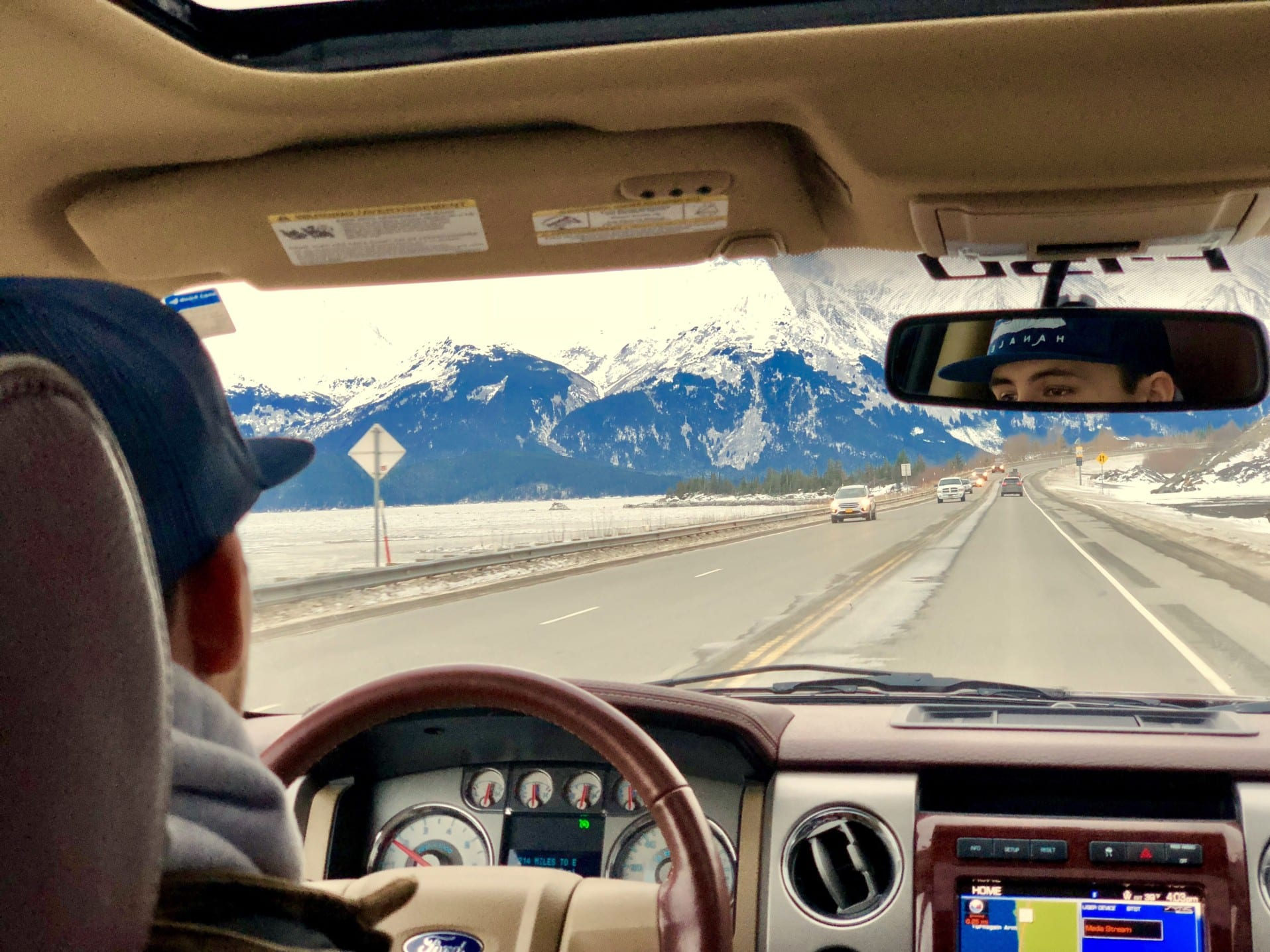 Can You Drive To Alaska Safely?