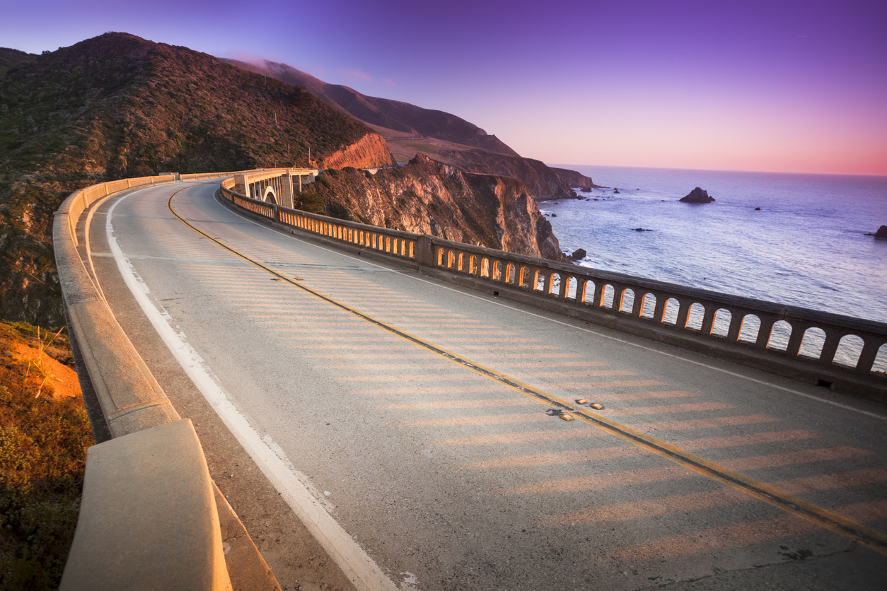 The Pacific Coast Highway Road Trip Guide