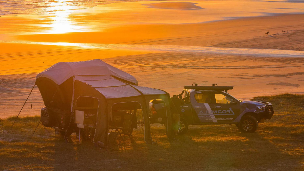 5 Best Small Pop Up Campers