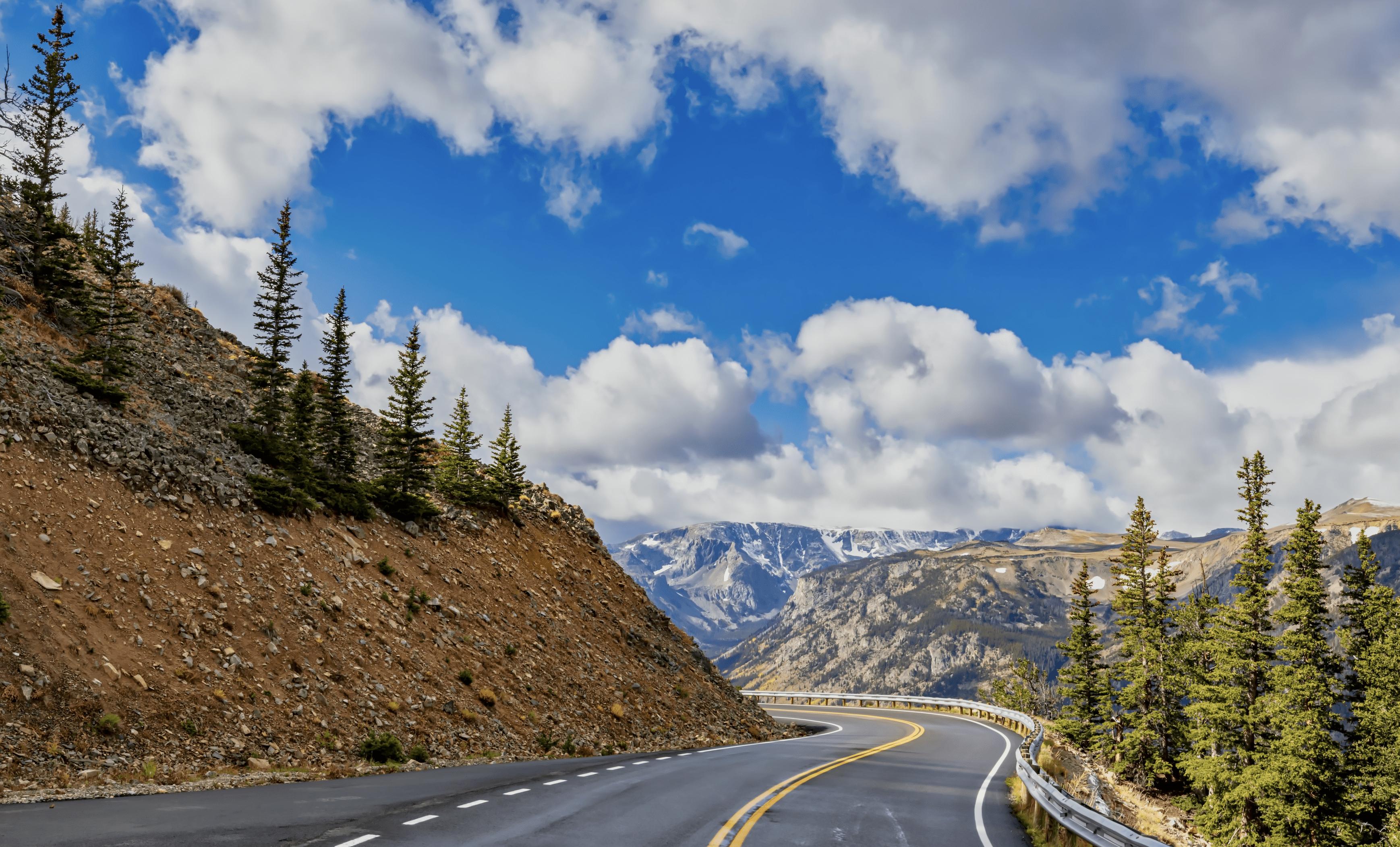 The Beartooth Highway Roadtrip Guide
