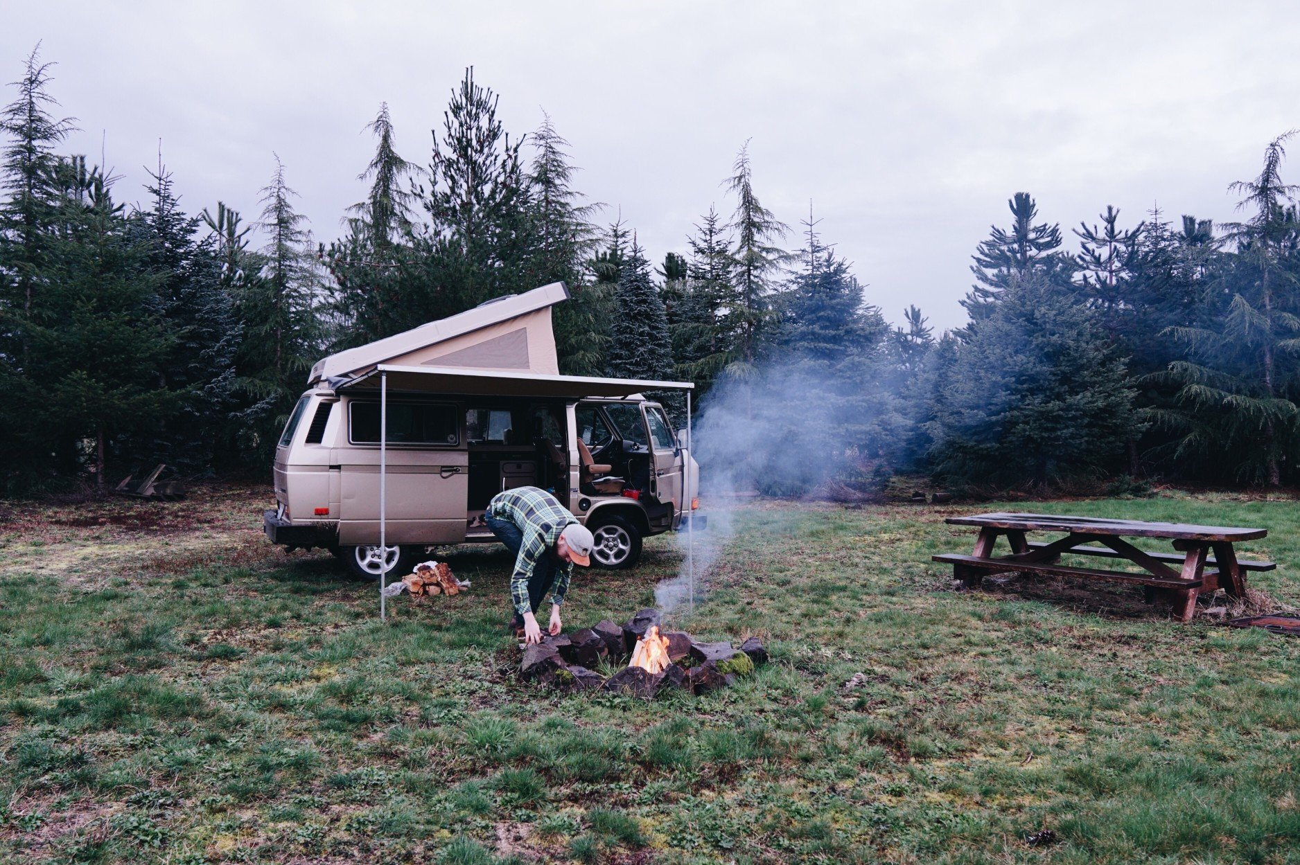 Safety vs Seclusion: Can Campers Have Both?