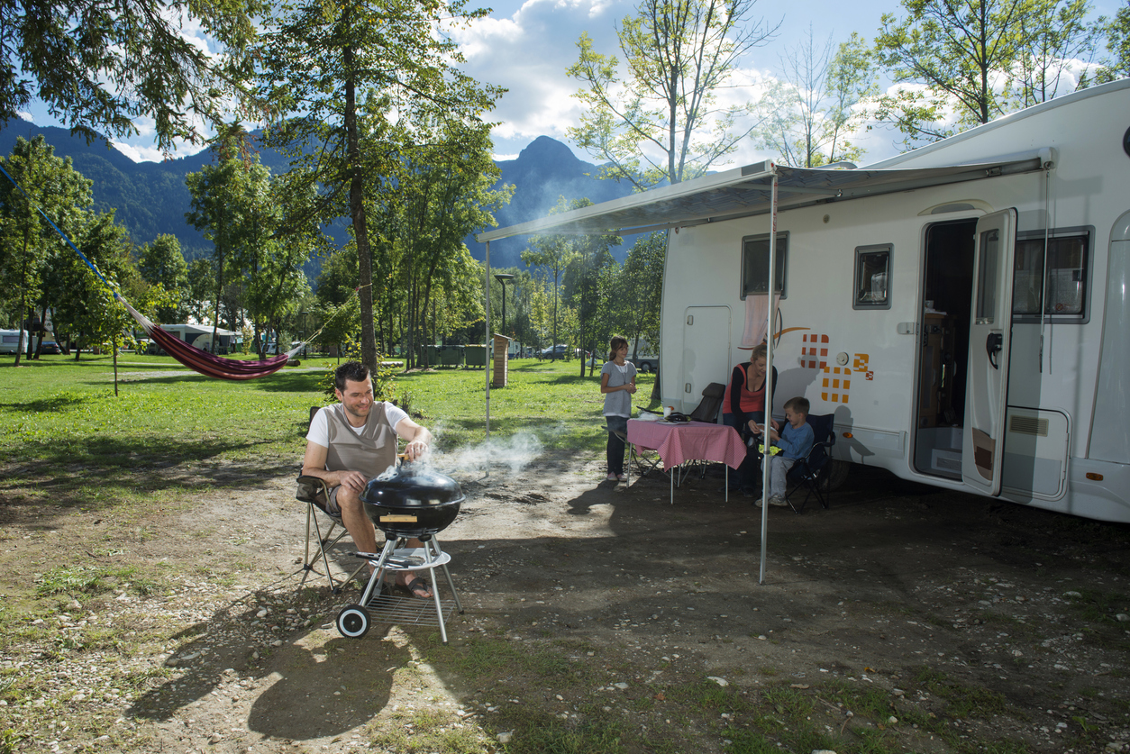 RV Nightmare: Voiding an RV Warranty Is Easier Than Expected
