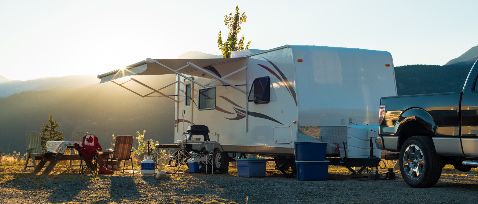 15 Ways to Keep Your RV Camper Cool This Summer