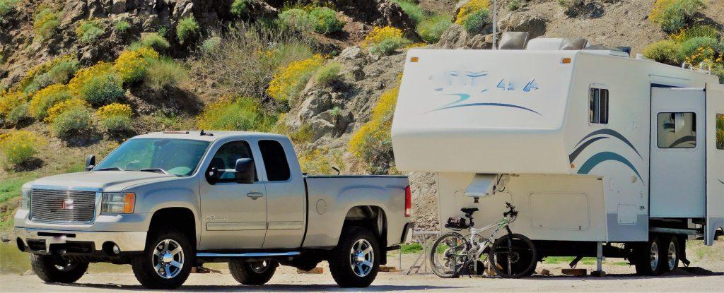 best lance travel trailers
