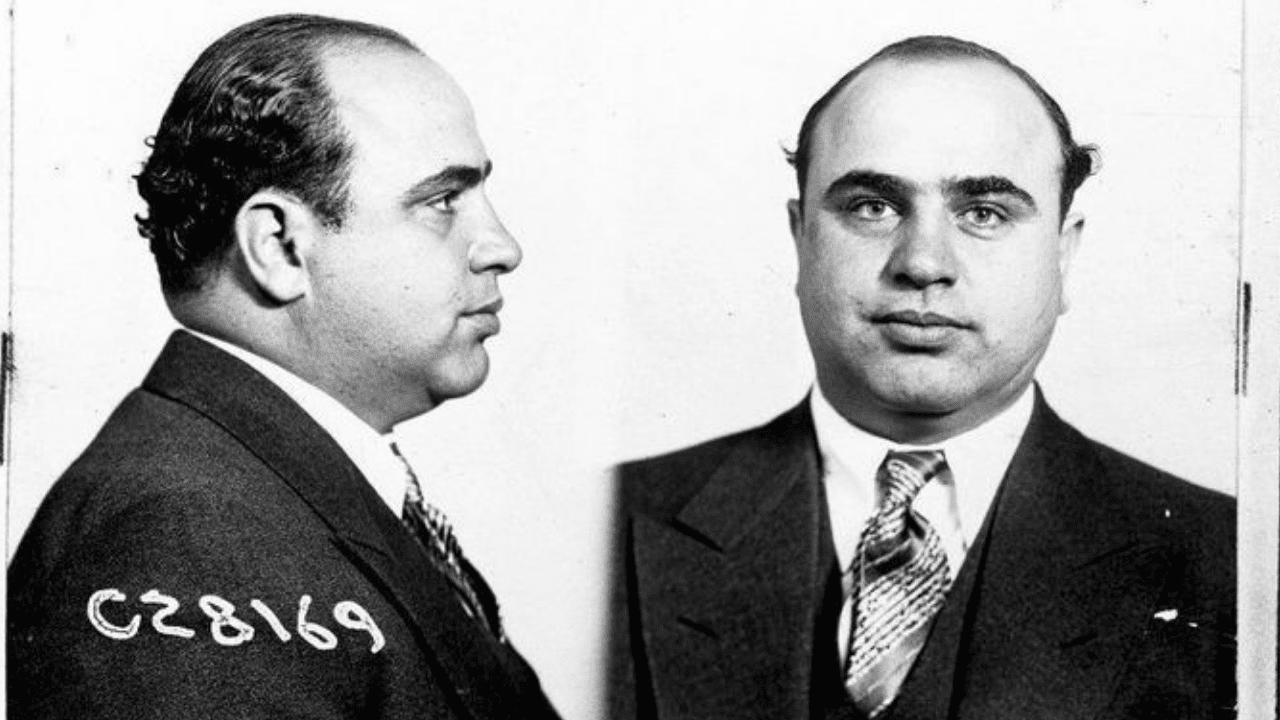Where Is Al Capone's Grave?